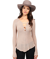 Free People - Bae Bae Layering Top