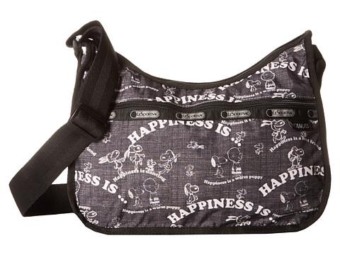 LeSportsac Classic Hobo Bag
