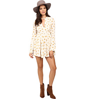 Free People - Tegan Mini Dress