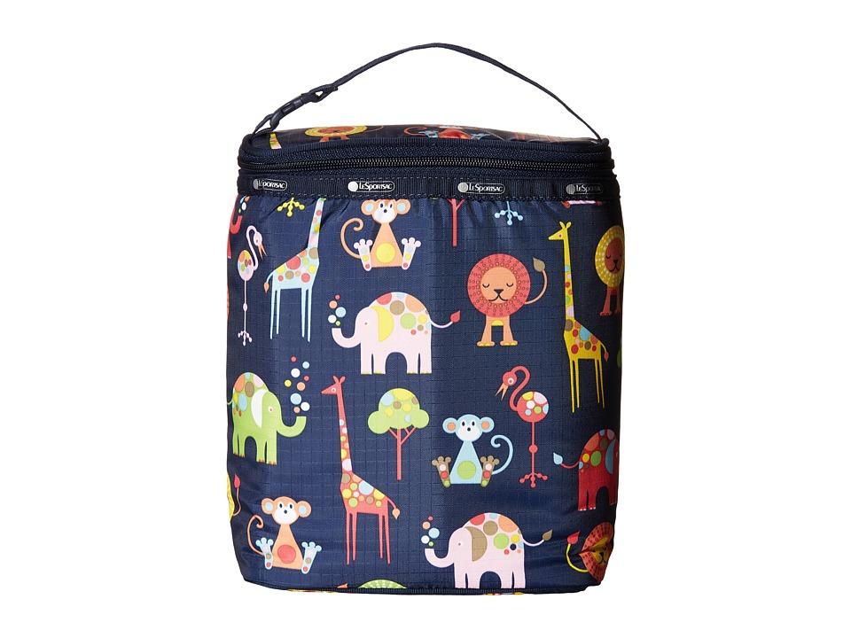 LeSportsac - Double Bottle Bag (Zoo Cute) Bags