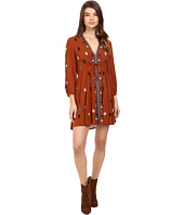 Free People - Star Gazzer Dress