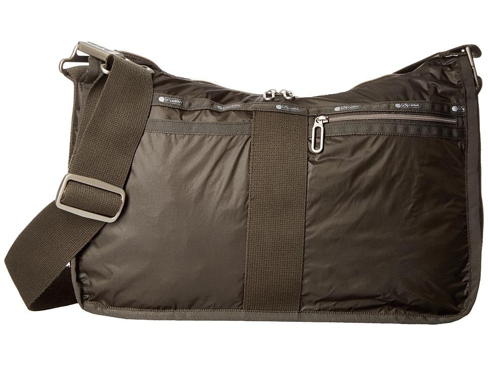 LeSportsac - Everyday Bag (Gravel) Handbags