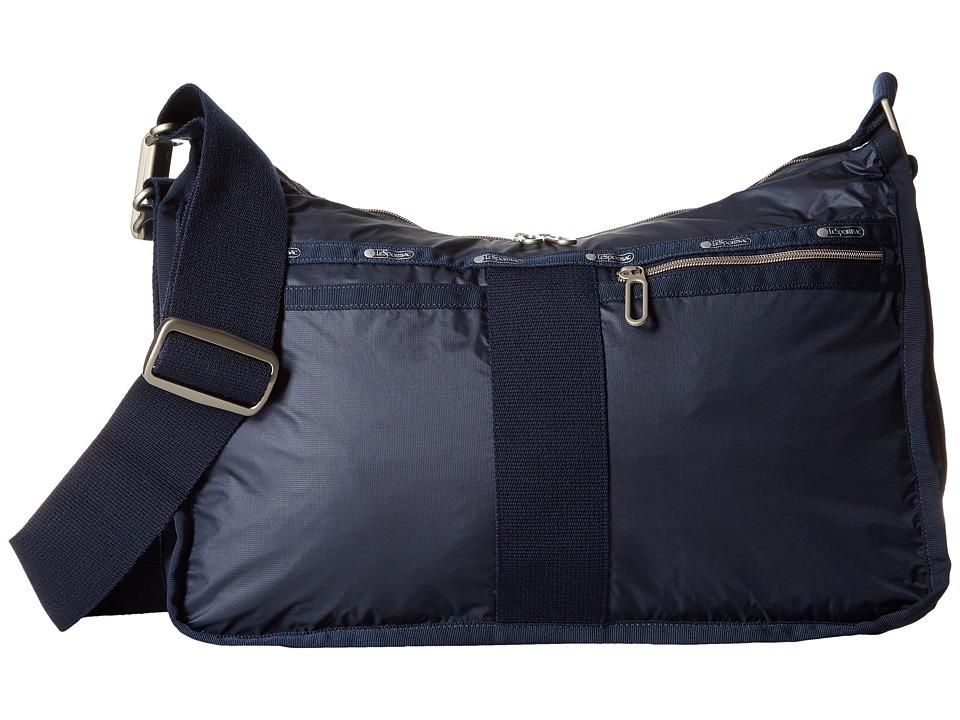 LeSportsac - Everyday Bag (Classic Navy) Handbags