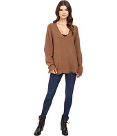 Free People - Irresistable V Sweater