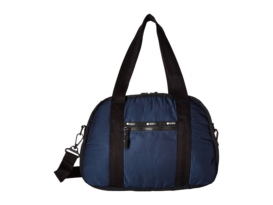 LeSportsac Luggage - Flight Bag (Classic Navy) Bags