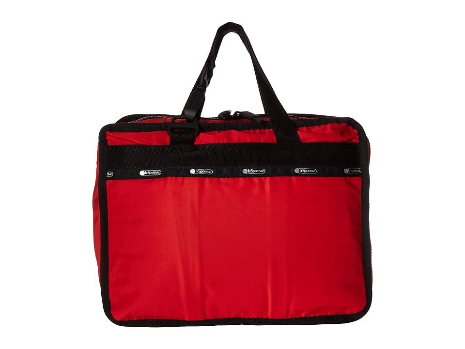 LeSportsac Luggage - Hanging Organizer (Classic Red) Bags