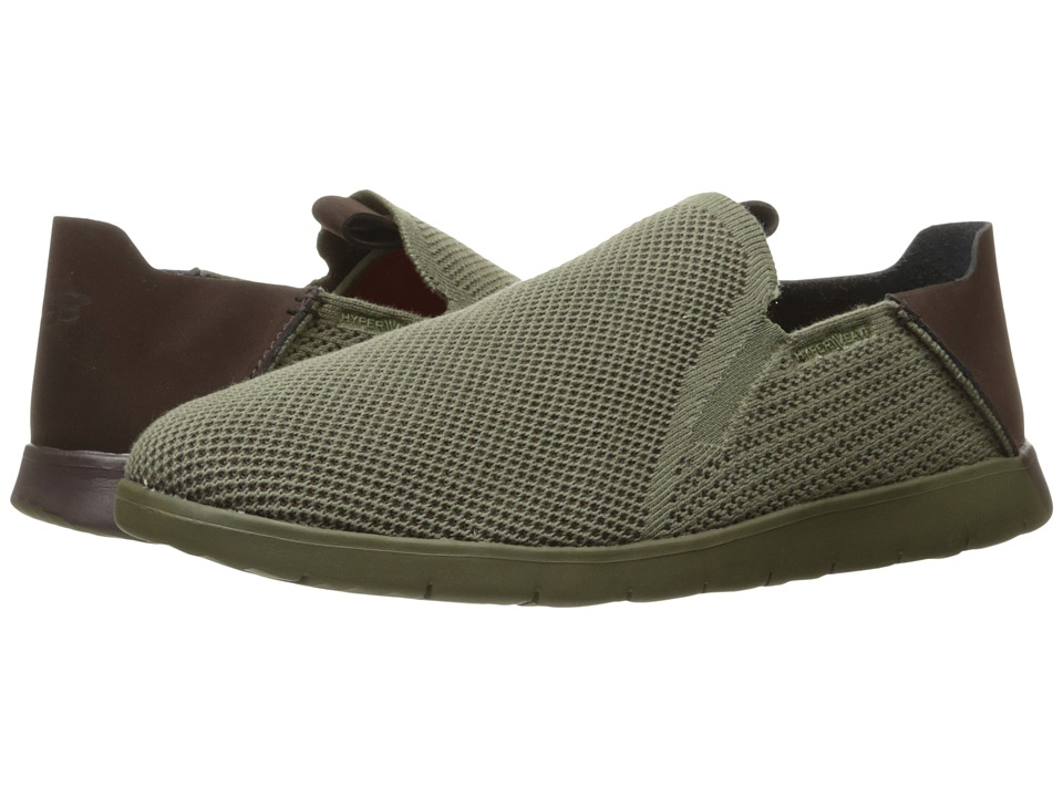UGG Knox HyperWeave (Burnt Olive) Men