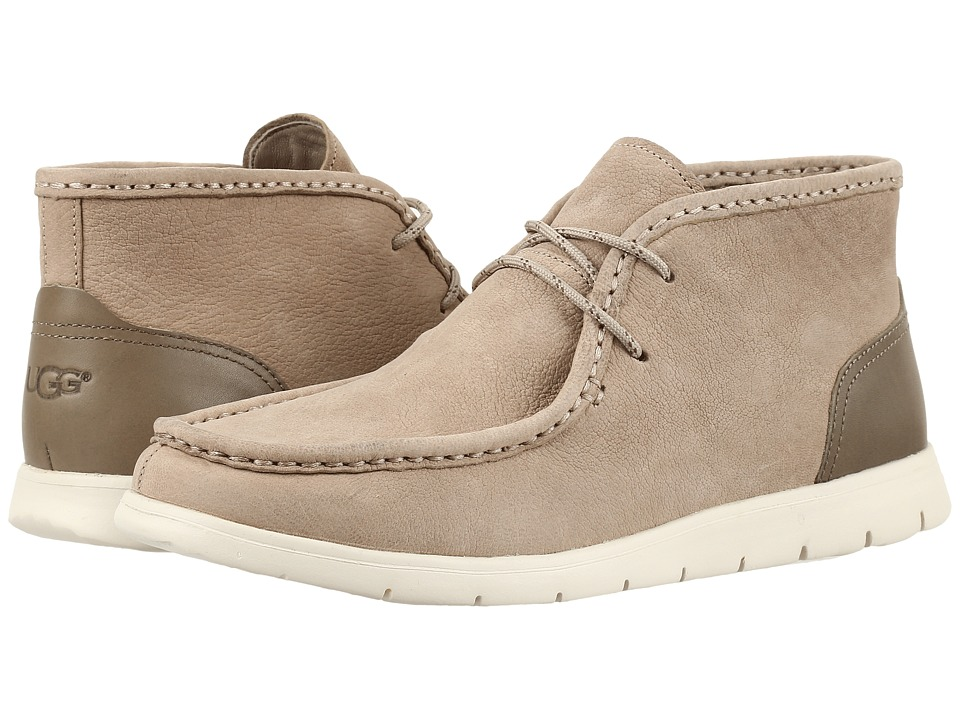Ugg Hendrickson Capra (Ceramic) Men's Shoes