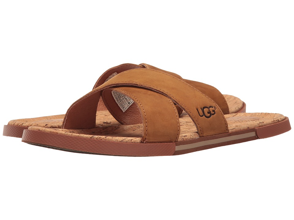 UGG Ithan Cork (Tamarind) Men