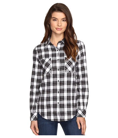 Rip Curl Nightwatch Flannel Shirt
