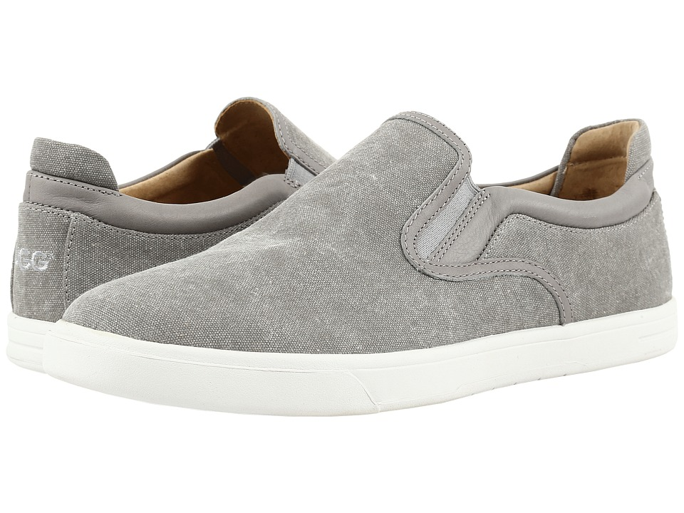 UGG Mateo Canvas (Seal) Men
