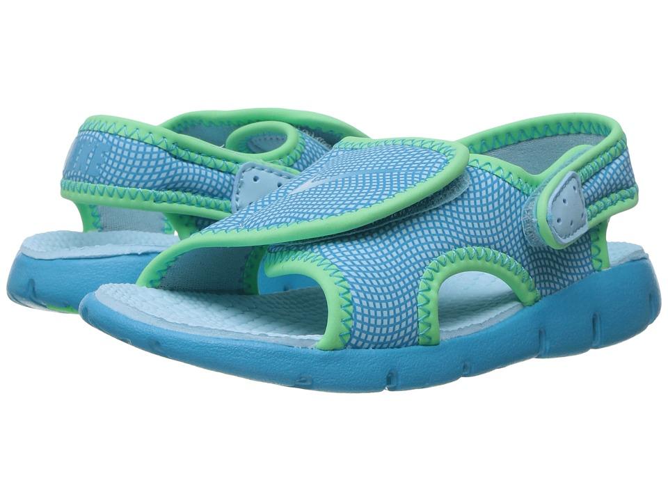 Nike Kids - Sunray Adjust 4