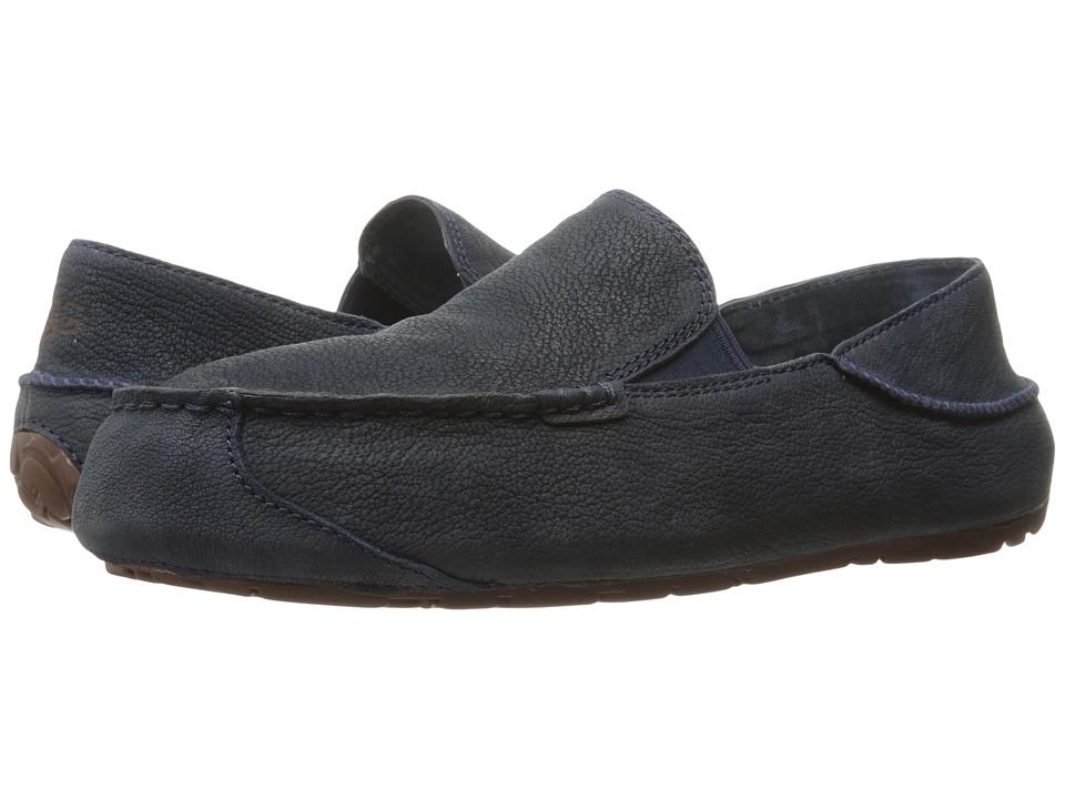 Ugg Upshaw (Azul) Men's Shoes