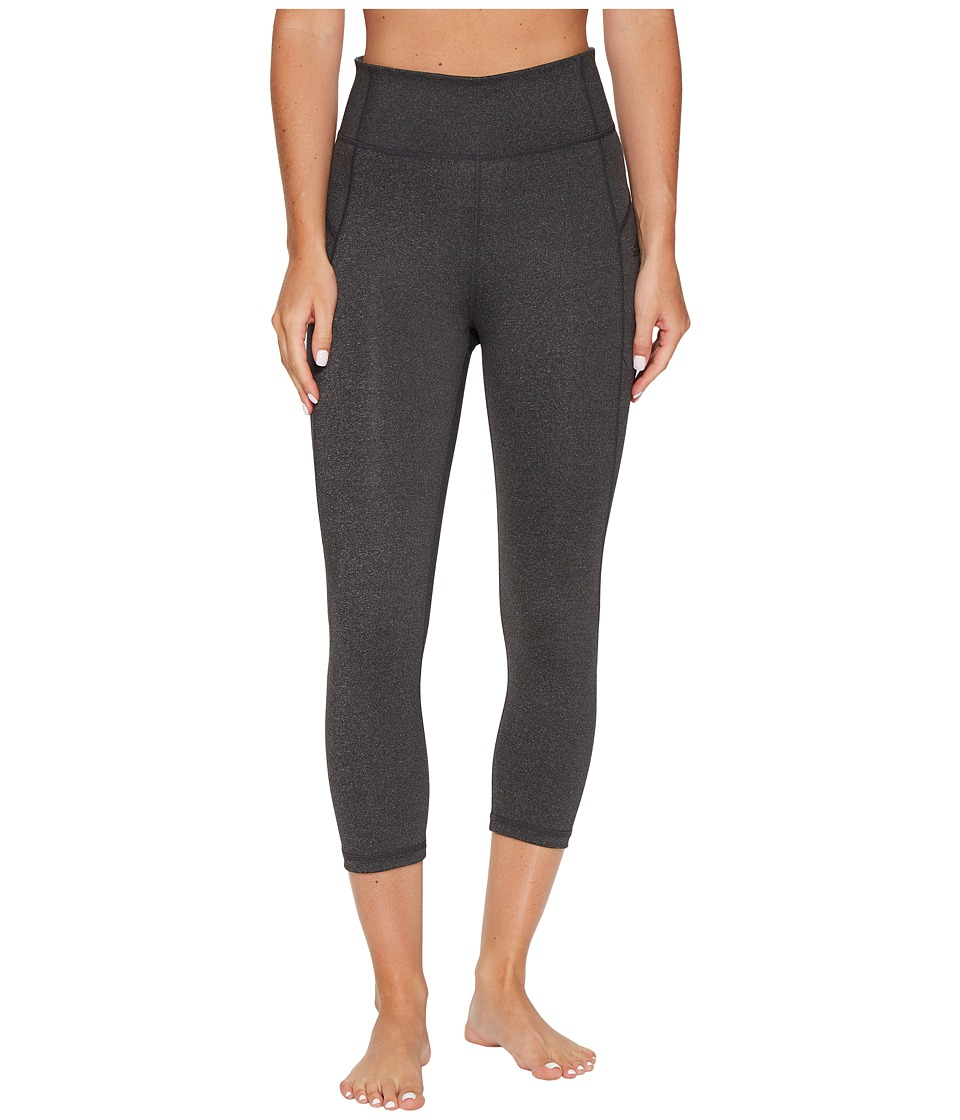 adidas - Performer High-Rise 3/4 Tights