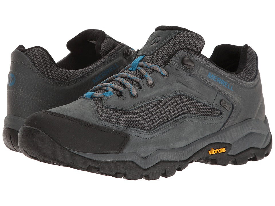 Merrell Everbound Vent Waterproof (Turbulence) Men
