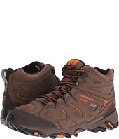 Merrell - Moab FST Leather Mid Waterproof