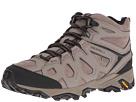 Merrell Moab FST Leather Mid Waterproof