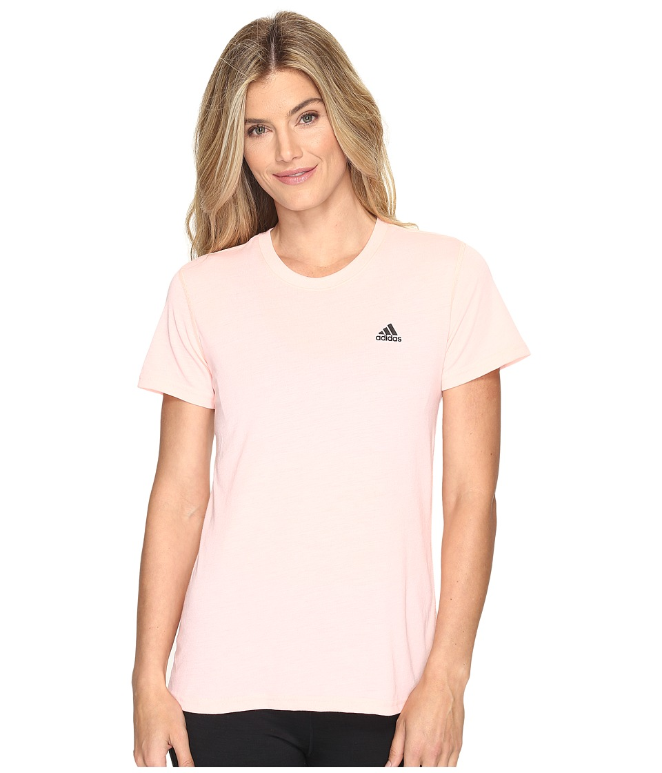 adidas adidas - Ultimate Short Sleeve Tee