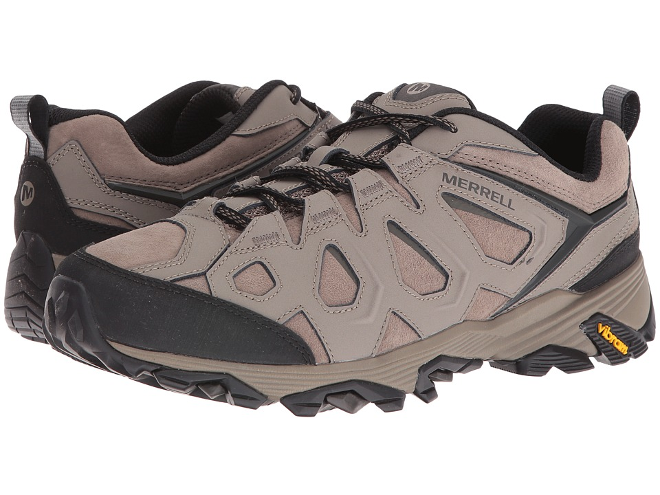 Merrell Moab FST Leather (Boulder) Men