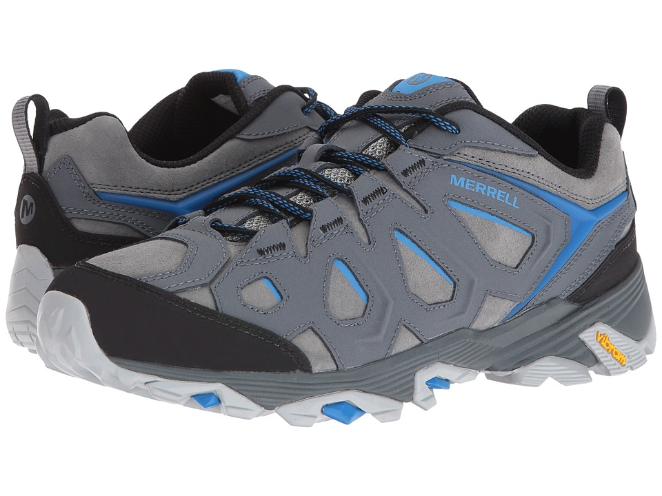 Merrell Moab FST Leather (Turbulence) Men