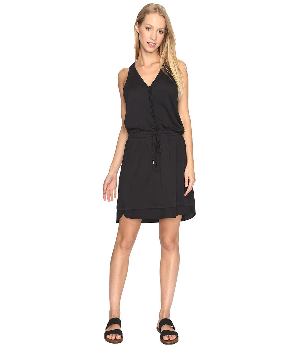 Lole Abisha Dress (Black) Women
