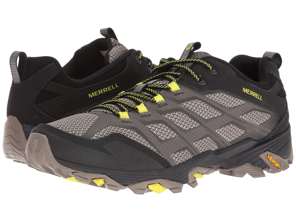 Merrell Moab FST (Olive Black) Men