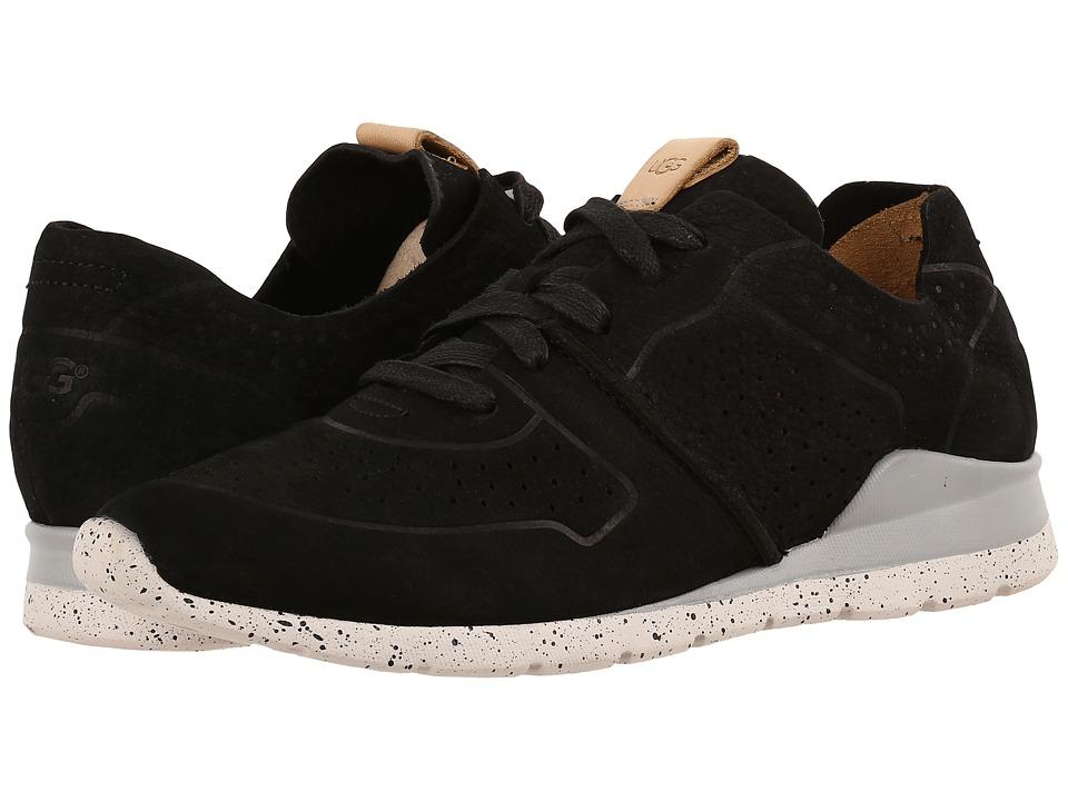 UGG Tye (Black) Women's Shoes