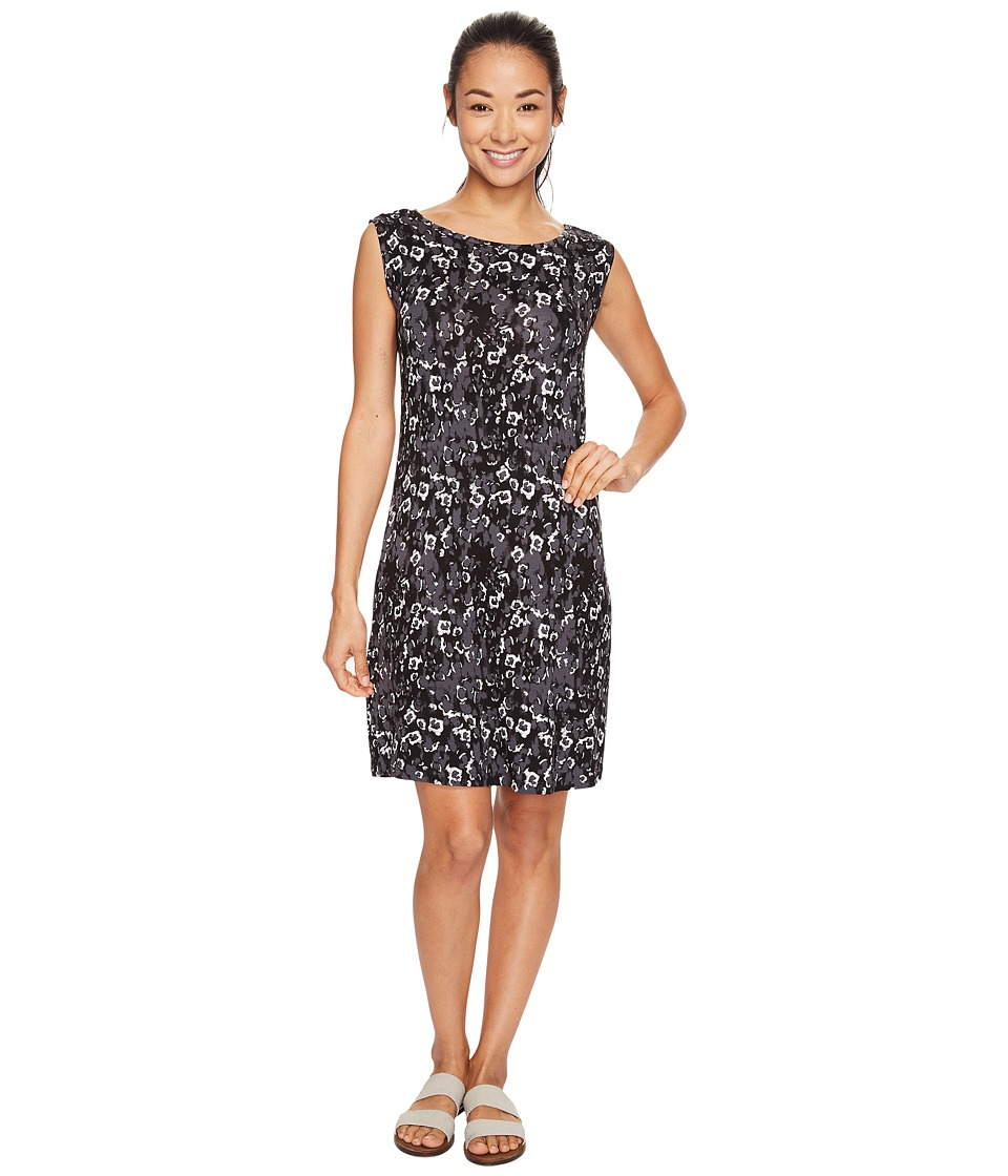 Lole Jana Dress (Dark Charcoal Neunphar) Women