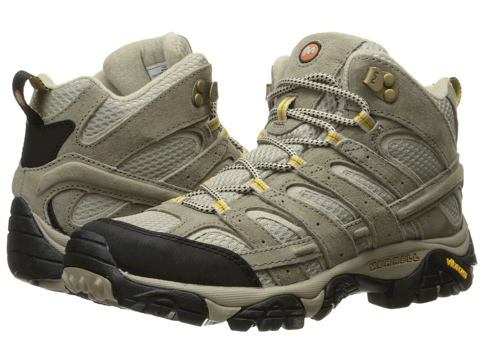 best trail walking shoes women
