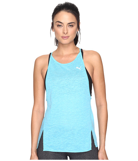 PUMA Dancer Drapey Tank Top