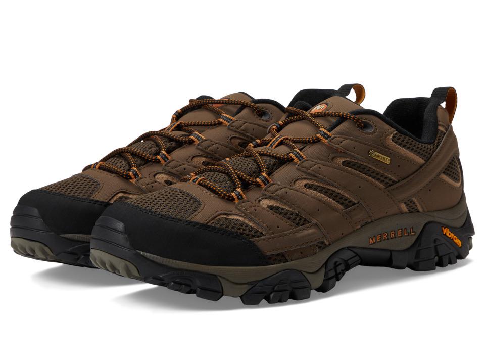Merrell - Moab 2 GTX (Earth) Mens Shoes