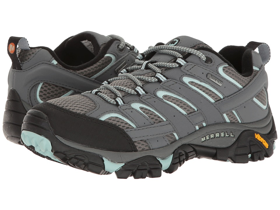 Merrell Moab 2 GTX (Sedona Sage) Women's Shoes