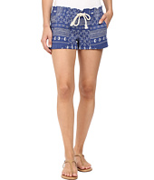Roxy - Oceanside Printed Beach Short