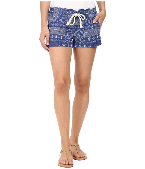 Roxy Oceanside Printed Beach Short