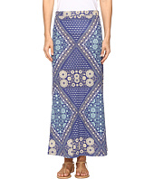 Roxy - Forever Found Printed Maxi Skirt