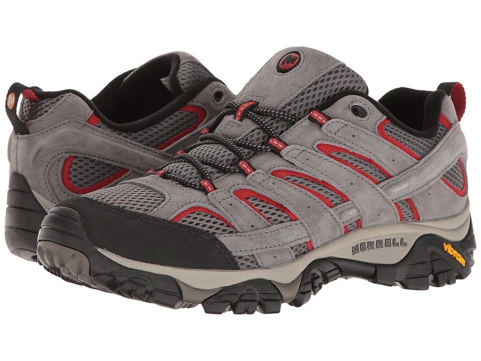 Merrell Moab 2 Vent (Charcoal/Grey) Men