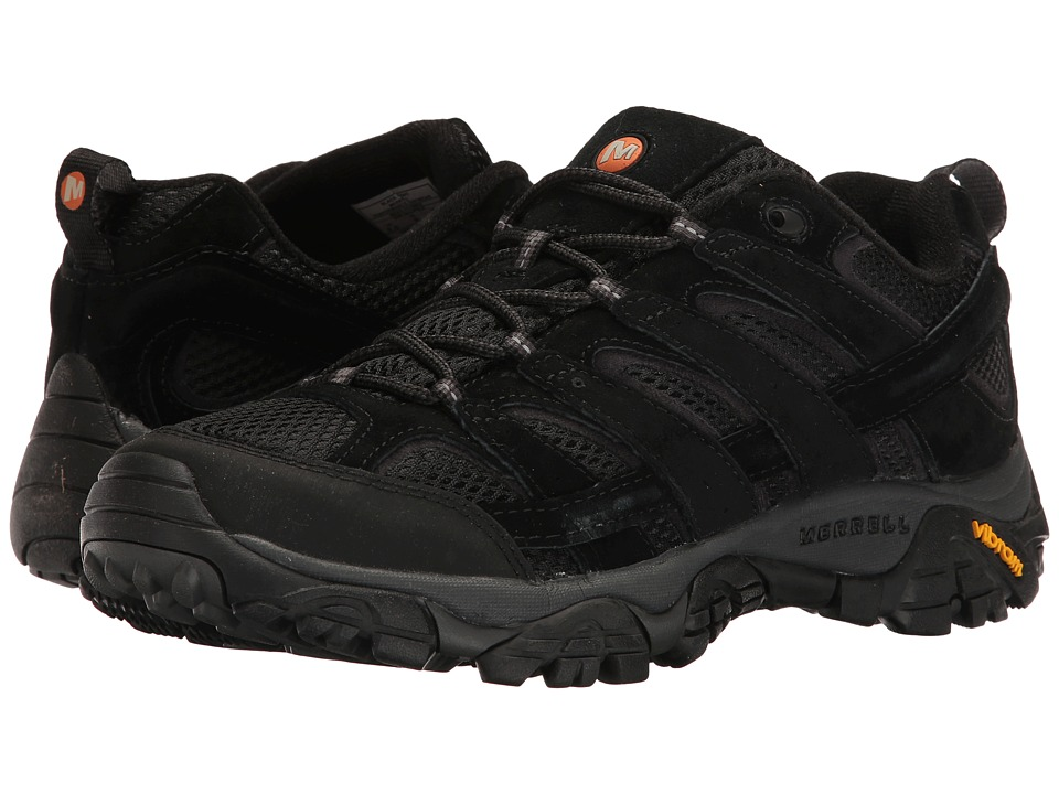 Merrell Moab 2 Vent (Black Night) Men