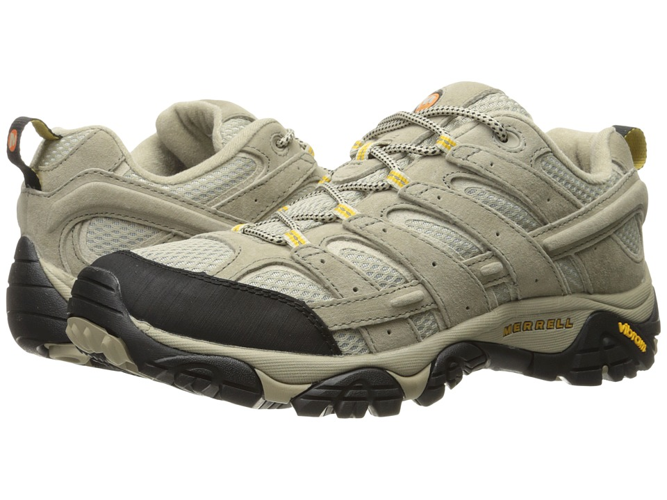 MerrellMoab 2 Vent  (Taupe) Womens Shoes