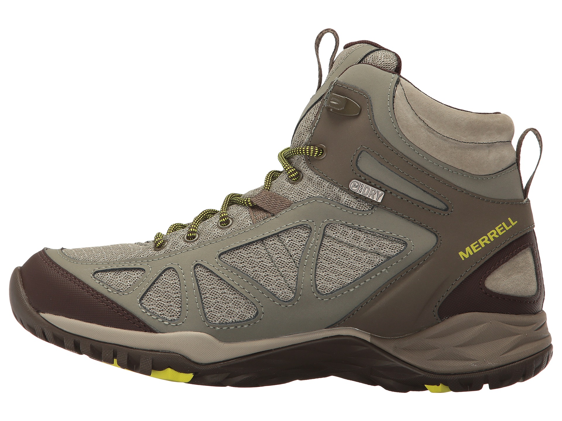 Reviews Merrell Women S Siren Sport Q Hiking Shoes