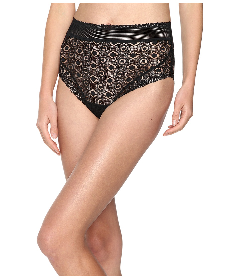 ELSE - Coachella High Waist Brief