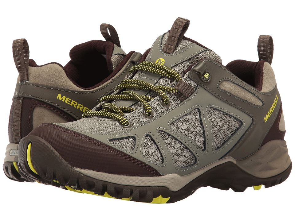 Merrell Siren Sport Q2 (Dusty Olive) Women's Shoes