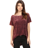 Free People - Doran Washed Tee
