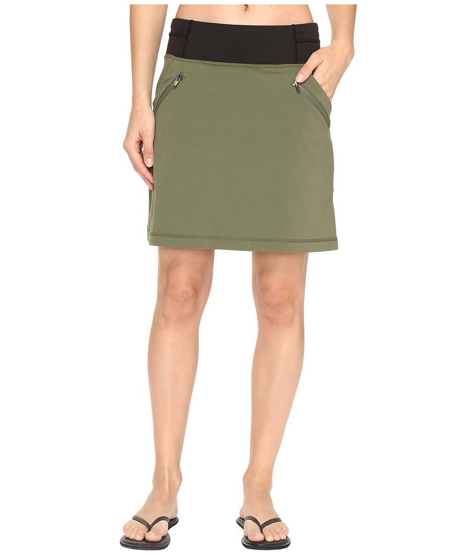Lucy Lucy - Do Everything Skirt