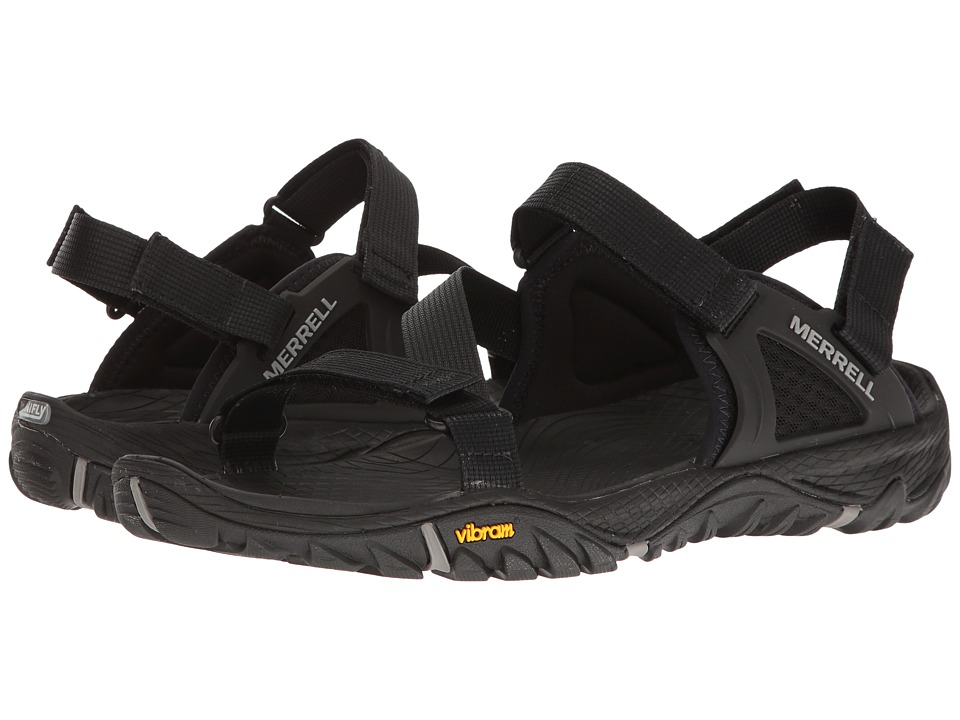 Merrell All Out Blaze Web (Black) Men
