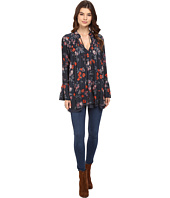 Free People - So Fine Printed Tunic