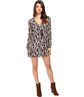 Free People - Stealing Fire Mini Dress