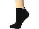 W Attack Low Sock