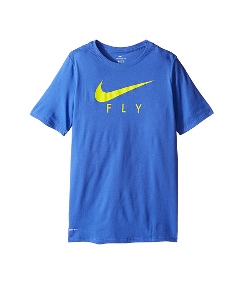 Nike Kids Dry Swoosh