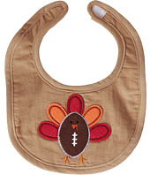 Mud Pie - Football Turkey Bib