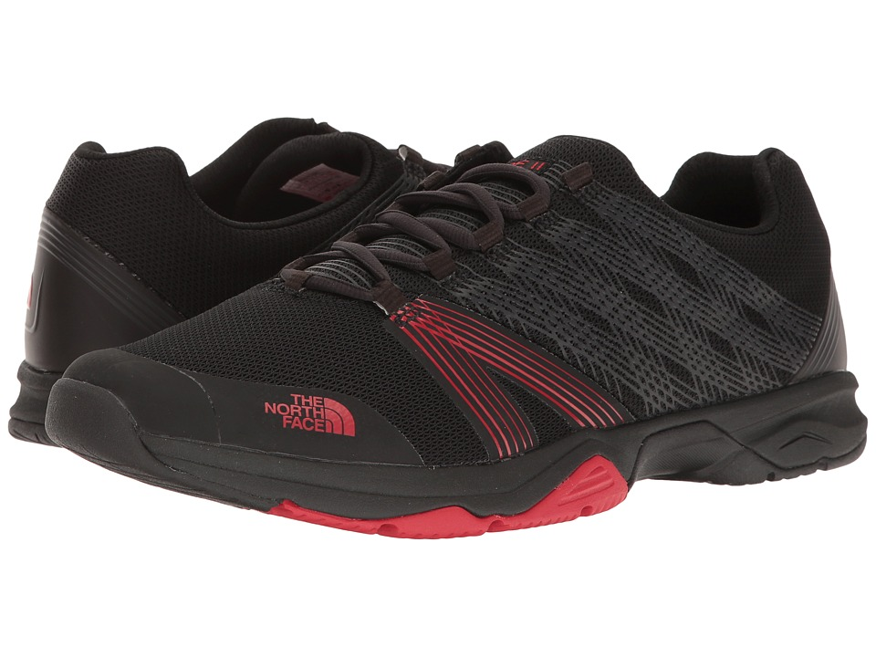 The North Face Litewave Ampere II (TNF Black/TNF Red) Men